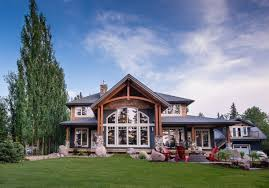 saskatchewan lake front retreat fine homebuilding