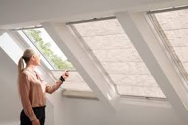 velux blinds skylight velux roof window fitting installation