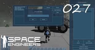 space engineers dienstag 027 german blueprints youtube