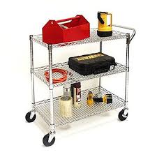 serving cart on wheels vifah hana hardwood serving cart with