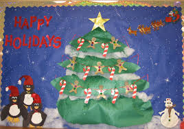 awesome picture of christmas tree bulletin boards fabulous homes