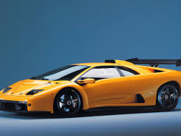 Lamborghini Murcielago Top View - lamborghini diablo
