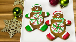 how to make a gingerbread man gingerbread man recipe from cookies