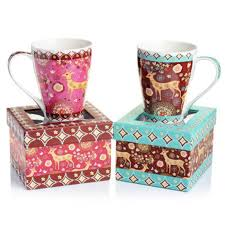 pin by lulu chan on mug packaging box pinterest christmas cup