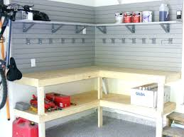 wood garage storage cabinets garage storage workbench wood garage storage cabinet large size of