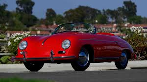 porsche speedster interior wholesale california 949 631 7456