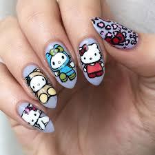 30 claw nail art designs ideas design trends premium psd