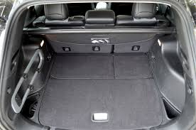 nissan leaf trunk space 2014 jeep cherokee limited the anti trailhawk