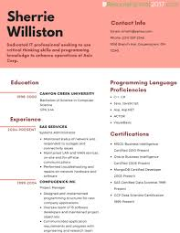 Best Resume Pictures by Best Resume Format 2017 Template Resume Builder