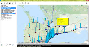 Utm Zone Map Nacmap A Spatial Data Visualization Tool Nacgeo Com