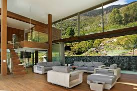 mountainside house plans spa house by metropolis design architecture design