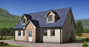 8 self build timber frame house kits in scotland uk for home plans