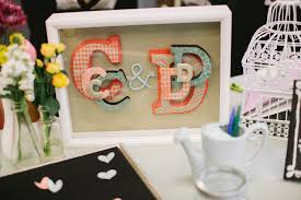 wedding gift diy bridal shower gift diy cara park living