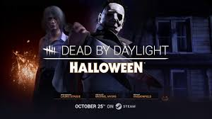 dead by daylight the halloween chapter u2013 spotlight youtube