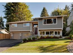 image result for simple ways to update exterior 70s house house