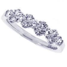 wedding bands washington dc platinum diamond wedding band rings washington dc area