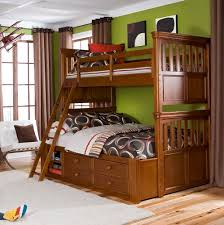 Twin Loft Bunk Bed Plans by Bunk Bed Plan Awesome Home Design