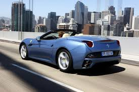 Ferrari California 350z - blog of autorizm 2009 ferrari california wallpaper