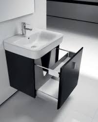 Roca Bathroom Vanity Units Roca Debba Compact 2 Drawer Vanity Unit With Basin Bathroom