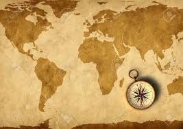 Old World Map Compass Map Images U0026 Stock Pictures Royalty Free Compass Map