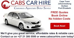 Car Dealers In Port Elizabeth Cabs Car Hire South Africa Affordable Car Rental Rates