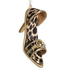 shoe ornaments christmastreeideas net