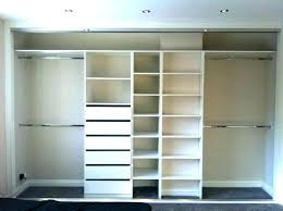Bedroom Cabinets Designs Built In Bedroom Cabinets Best Built Wardrobe Ideas Fitted Built