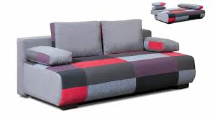 canap convertible tissu 3 places deco in canape 3 places convertible en tissu jaune malte