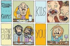 cartoons thanksgiving saturday morning cartoons thanksgiving edition u2013 bwog
