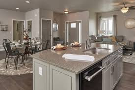 Interior Design For New Construction Homes New Home Cheyenne The Westbrook