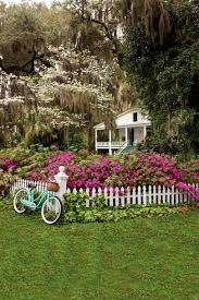 Flowers For Morning Sun - easy growing flowers for fences southern living