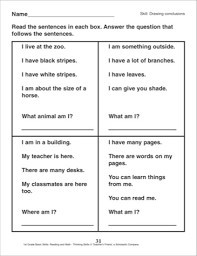 12 best images of drawing conclusions worksheets grade 3 drawing