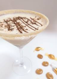 salted caramel martini recipe salted caramel chocalatini a christmas cocktail loved by laura