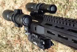 ar 15 light mount bug out gun lights part 2