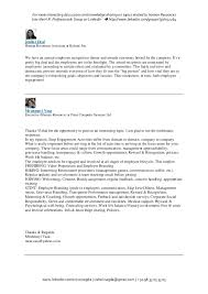 Hostess Job Duties Resume by Employee Engagement Activities
