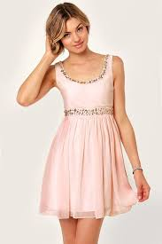 light pink short dress whatgoesgoodwith com light pink short dresses 23 cuteoutfits