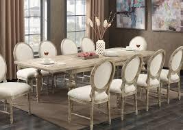 Dining Room Furniture Montreal Lark Manor Montreal 11 Dining Set Reviews Wayfair
