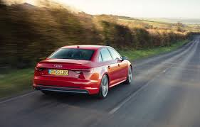 audi a4 saloon audi uk