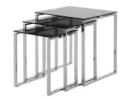 Nesting Desk Actona Company Katrine Nesting Tables Homeworld Furniture End
