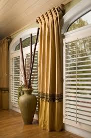 Burlap Grommet Curtains Best Burlap Drapes Ideas On Pinterest Curtains Fringed Curtain