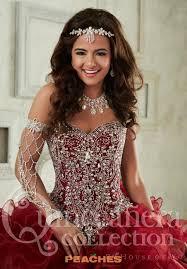 pictures of quinceanera dresses quince dress 26833 peachesboutique