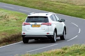 lexus nx hybrid vs rav4 hybrid toyota rav4 hybrid review carbuyer
