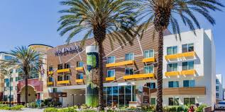 anaheim hotel hotel indigo in anaheim california next to disneyland