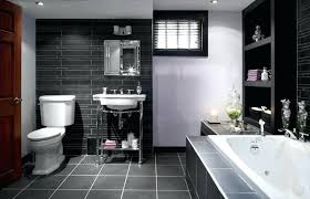 grey bathroom ideas modern grey bathroom norcalit co