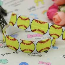softball ribbon by the yard buy softball ribbon and get free shipping on aliexpress