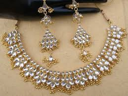 which is the best artificial jewellery store in india