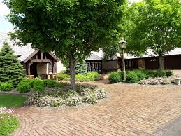 Landscape Curb Appeal - front yard u0026 entryway curb appeal ideas for your home landscape