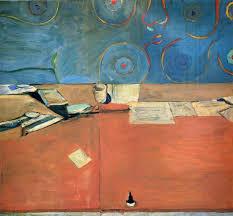 richard diebenkorn large still life u201eit wasn u0027t art that i was