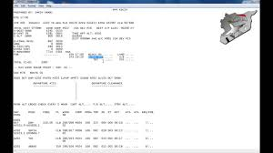 read the plan how to read and fill the computerized flight plan youtube