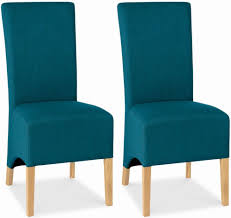 Wingback Dining Room Chairs 28 Teal Dining Room Chairs Emilia Fabric Dining Chair Set